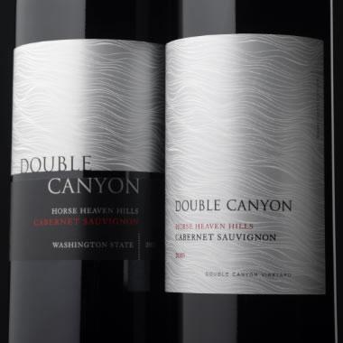 Double Canyon