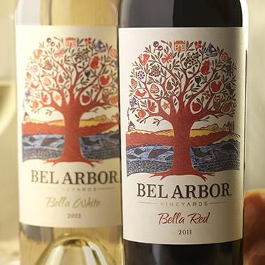 Fetzer Bel Arbor