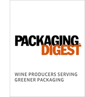 Wine Producers Serving Greener Packaging