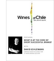 CF Napa&#8217;s David Schuemann Presents<br />at the Wines of Chile Conference<br />in Santiago, Chile