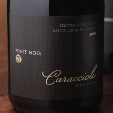 Caraccioli Cellars