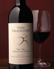 Terra Valentine