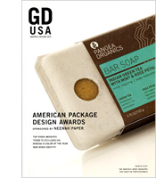 American Package Design Awards, GDUSA 2009