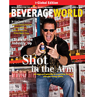 Beverage World – Global Edition