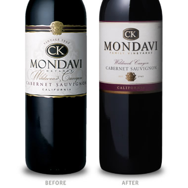 mondavi case analysis Robert mondavi case study case background robert mondavi is one of the pioneers of the wine industry and can also be credited to bringing the wine industry to the.