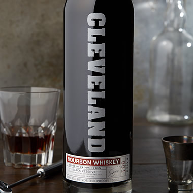 Cleveland Bourbon Whiskey
