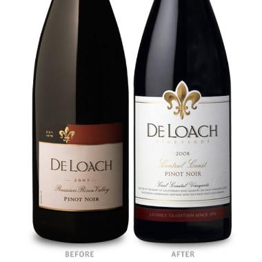 DeLoach RRV