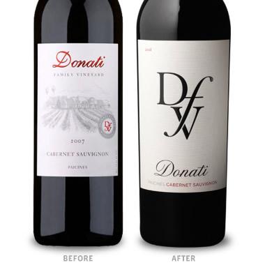 Donati Family Vineyards