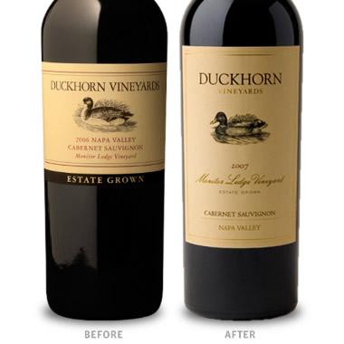 Duckhorn VD