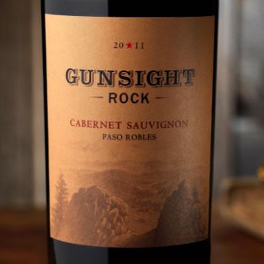 Gunsight Rock