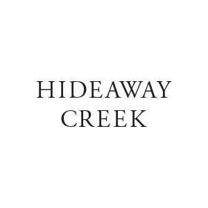 Hideaway Creek