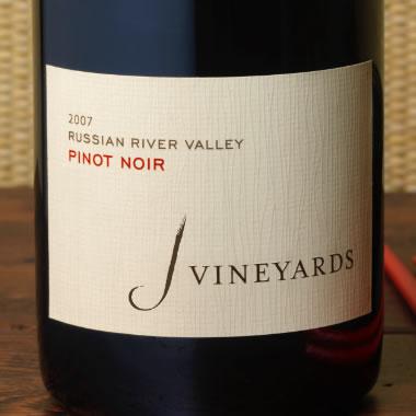 J Vineyards