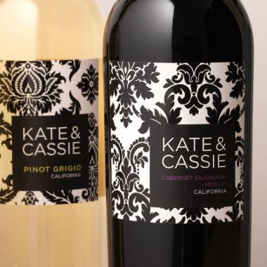 Kate & Cassie
