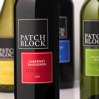 Patch Block