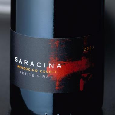 Saracina Vineyards