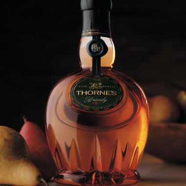 Thorne's Brandy