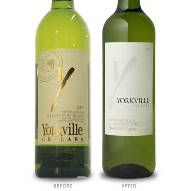 Yorkville Cellars