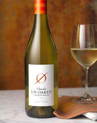 Pamela's Unoaked Chardonnay