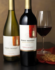 Robert Mondavi PS