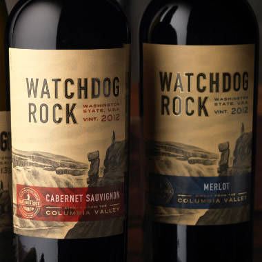 Watchdog Rock