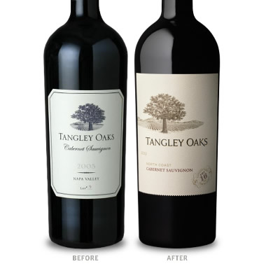 Tangley Oaks