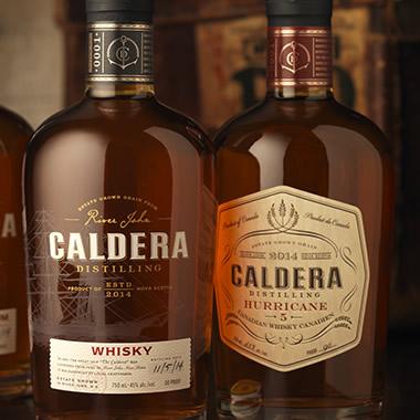 Caldera Distilling Co.