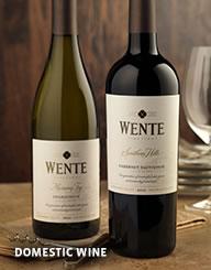 Domestic Wine