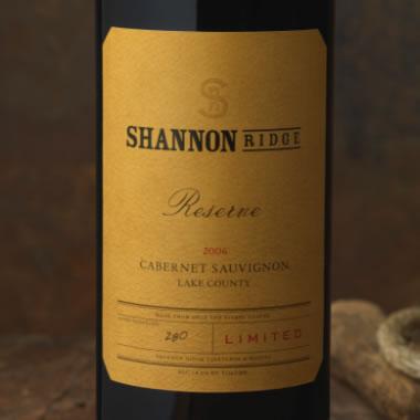 Shannon Ridge