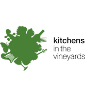 Book Signing Event: 2015 Kitchens in the Vineyards