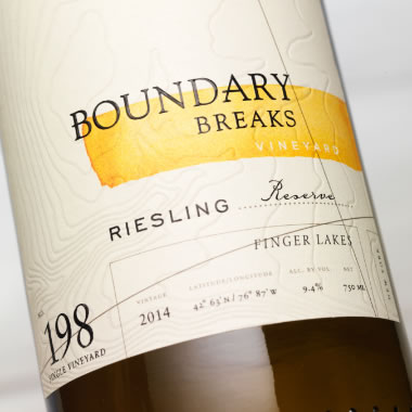 Boundary Breaks Vineyard