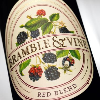 Bramble & Vine