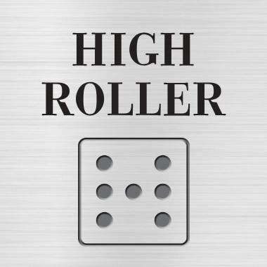 High Roller Vodka