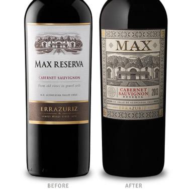 Errazuriz Max Reserva – Chile