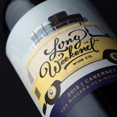 Long Weekend Wine Co.