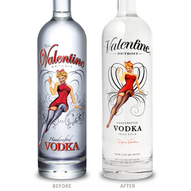 Valentine Distilling Co.