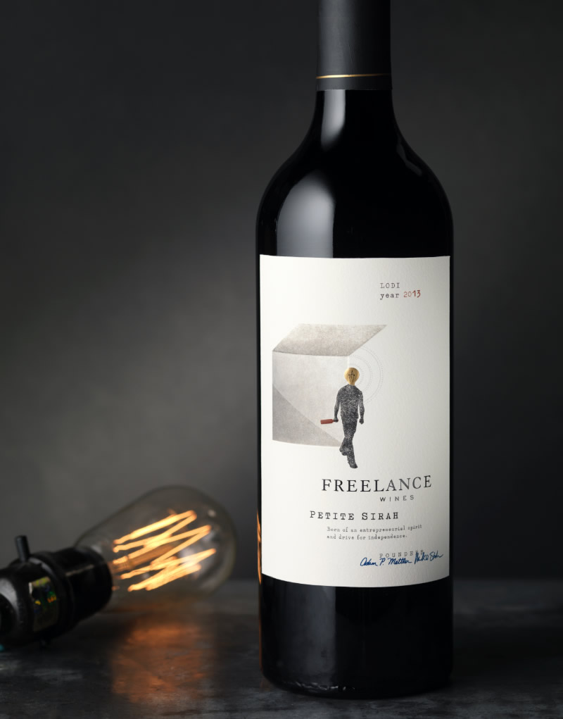 Cf Napa Brand Design - Domestic Wines Archive - Cf Napa Brand Design