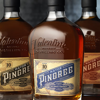 Mayor Pingree Whiskey