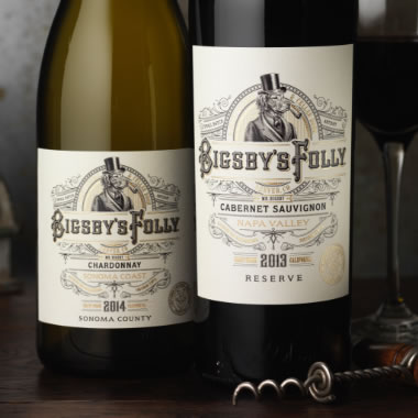 Bigsby's Folly Winery