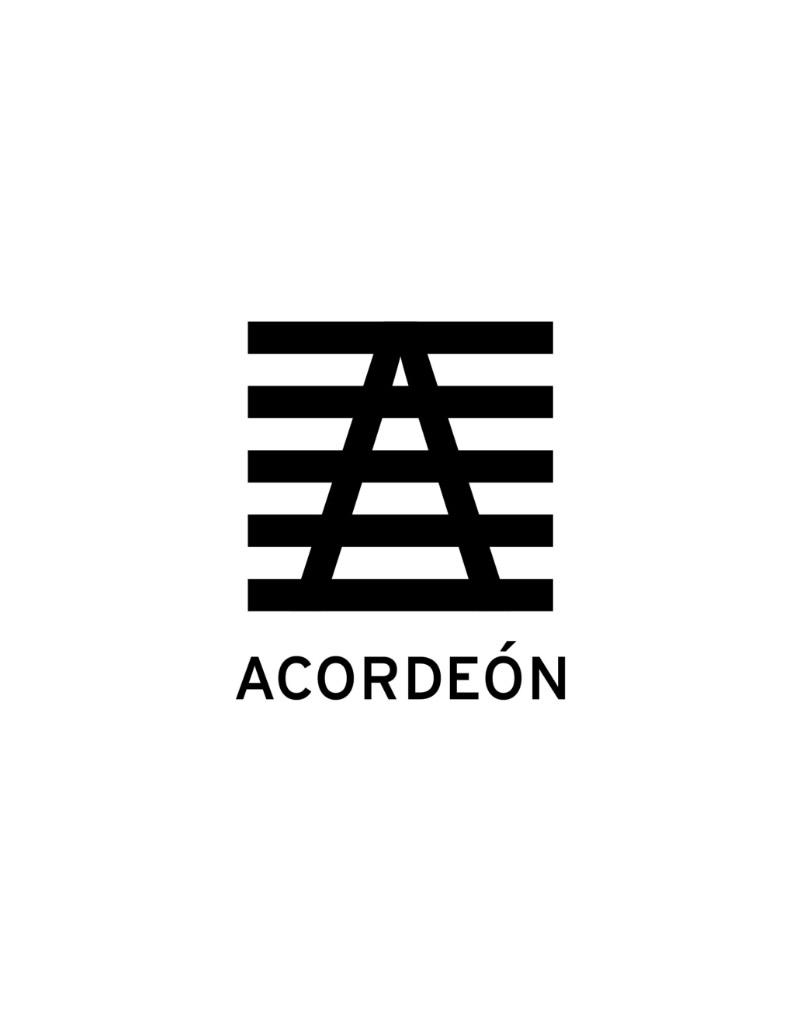 Acordeón Logo Design