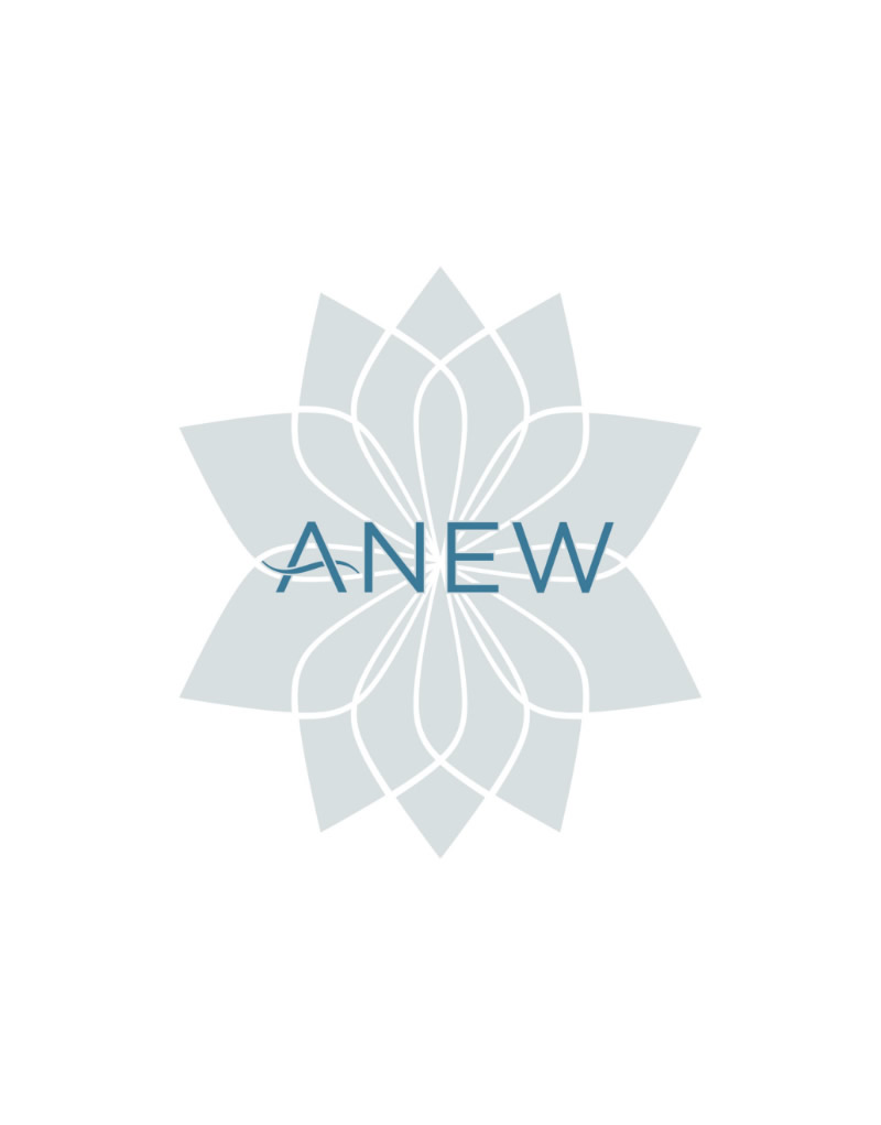 Anew Logo Design