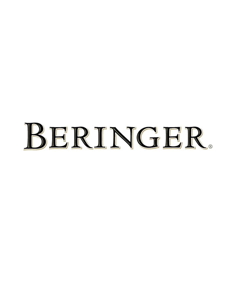 Beringer Logo Design