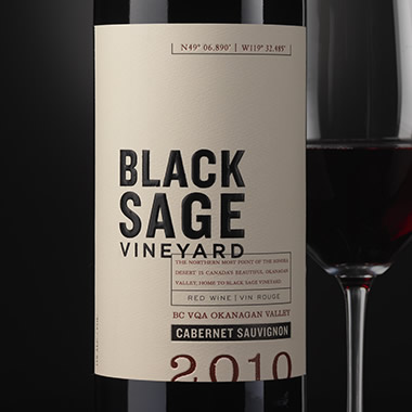 Black Sage Vineyard