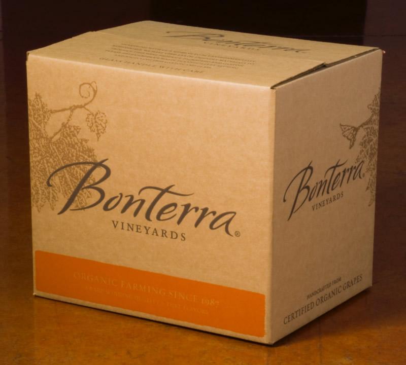 Bonterra Shipper Design