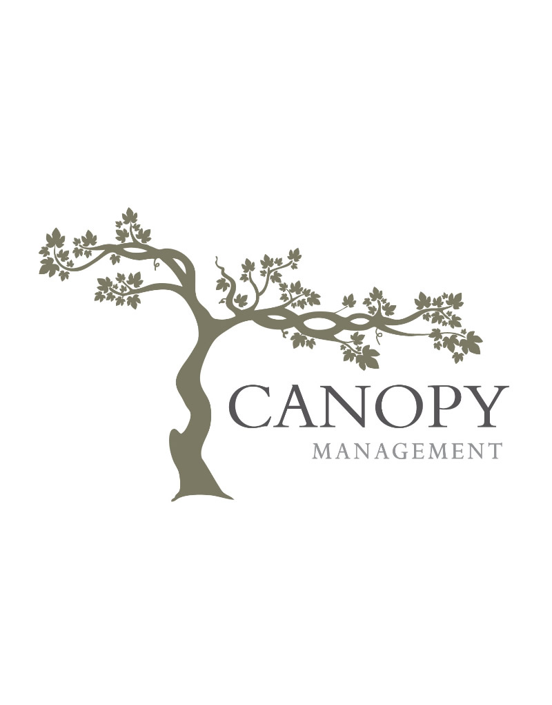 Canopy Management Logo Design