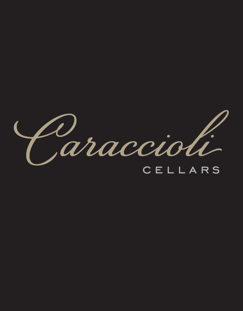 Caraccioli Cellars Logo Design