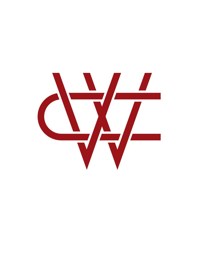 Charles Woodson Logo Design