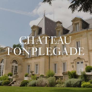 Chateau Fonplegade