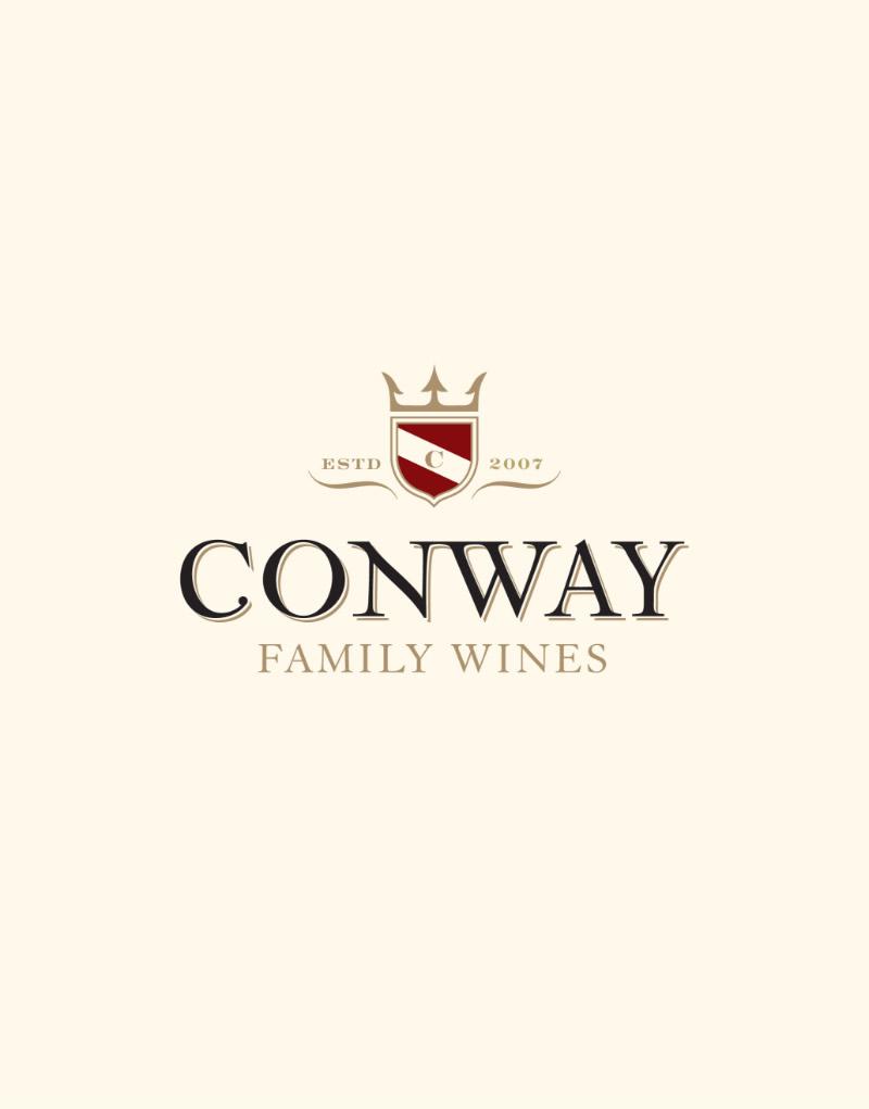 Conway Logo Design
