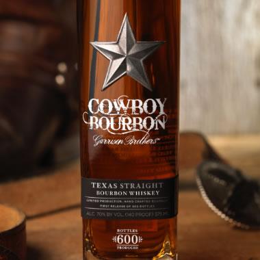 Cowboy Bourbon