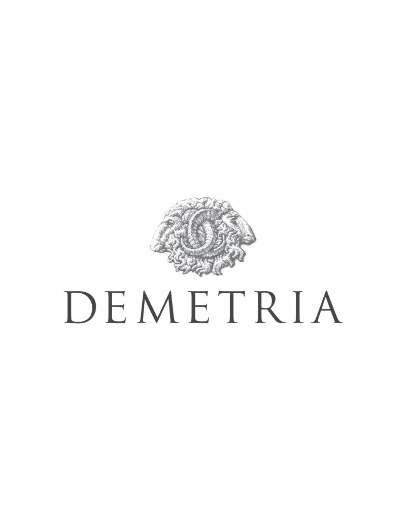Demetria Logo Design